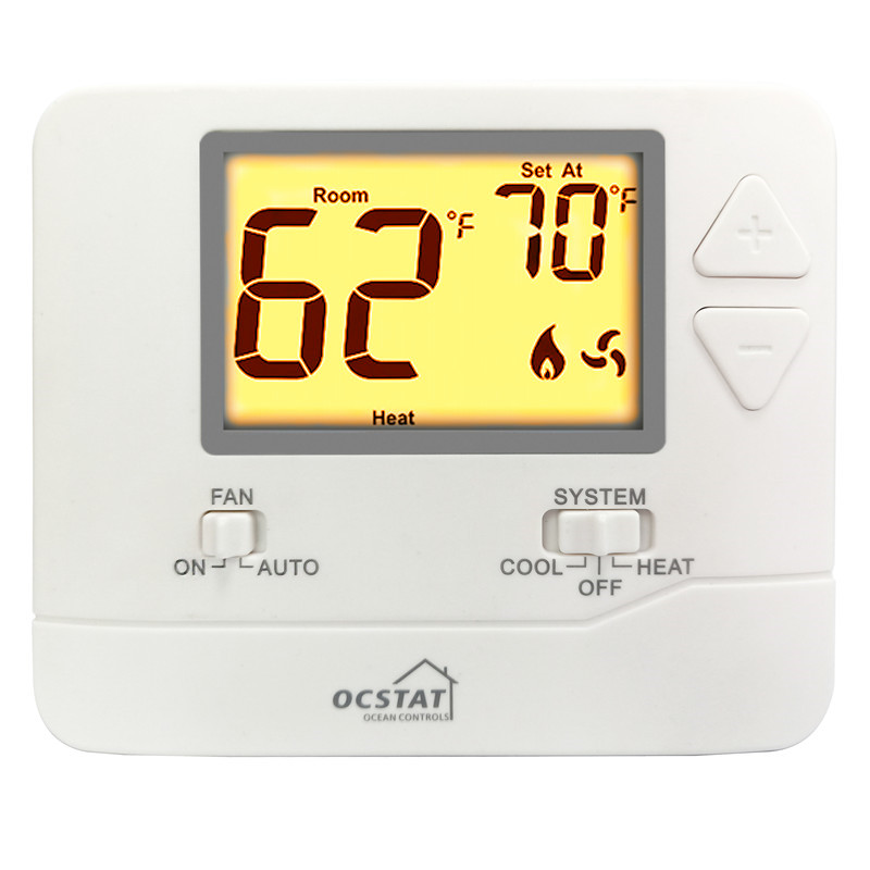 Non Programmable Thermostat STN701