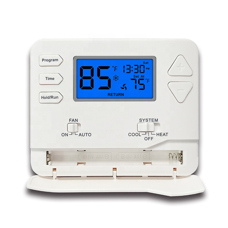 Heat / Cool Programmable Thermostat STN605